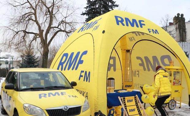 Supraśl będzie Twoim Miastem w Faktach RMF FM!