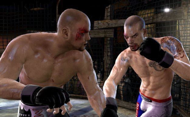 Supremacy MMA - nadchodzi gra dla prawdziwych wojowników /Informacja prasowa
