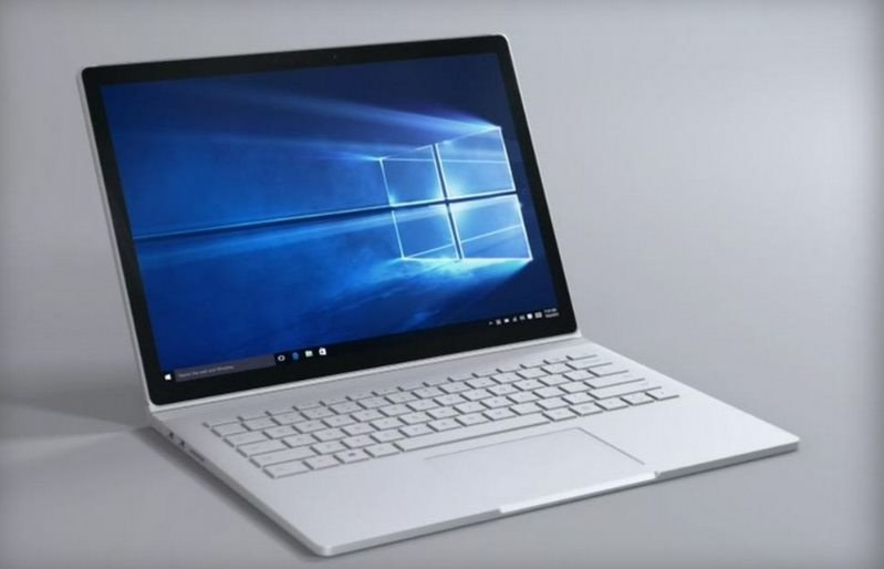 Surface Book - perfekcyjny notebook z Windows 10 /materiały prasowe