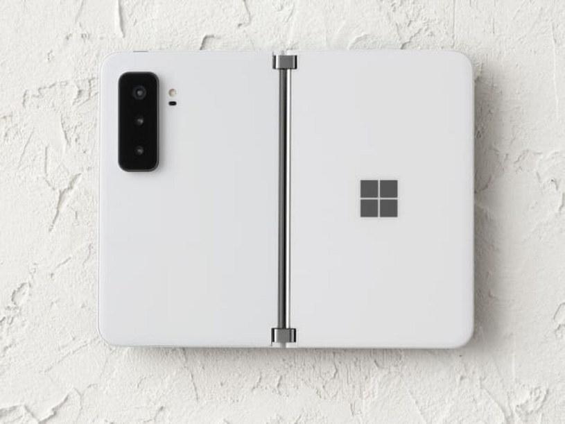 Surface Duo 2 /materiały prasowe