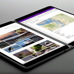 Surface Neo - składany laptop z Windowsem 10X