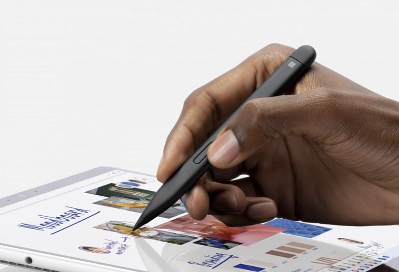 Surface Slim Pen 2 /materiały prasowe