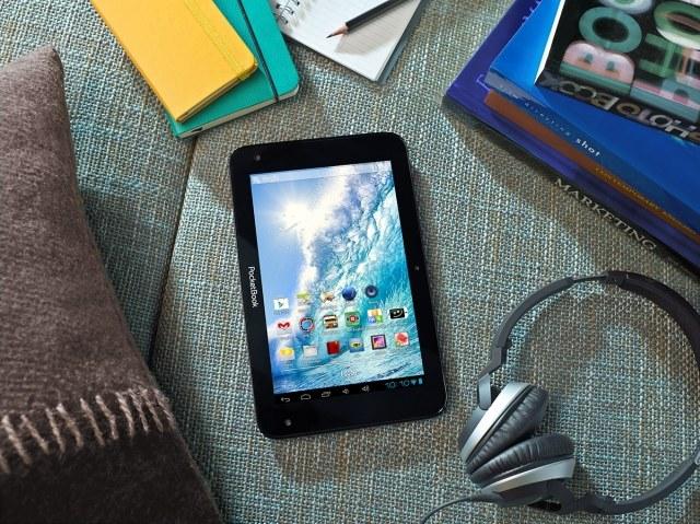 SURFpad2 - tablet w przystępnej cenie /INTERIA.PL/informacje prasowe