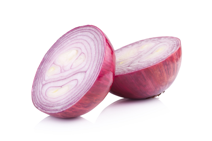 Surowa cebula lub ziemniak /123RF/PICSEL