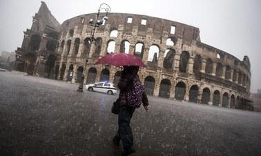 Surowa kara za wandalizm w Koloseum