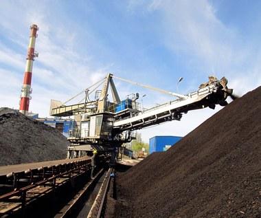 Surowce. Światowe ceny węgla rosną