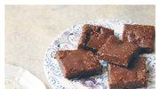 Surowe brownie