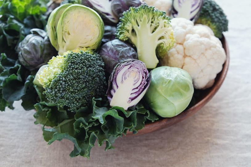 Surowe warzywa /©123RF/PICSEL