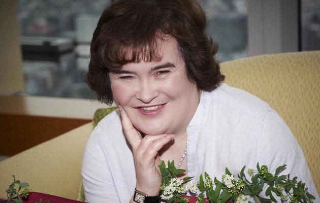 Susan Boyle  /Splashnews