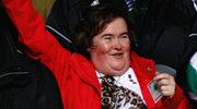 Susan Boyle o ciężkim dzieciństwie