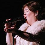 Susan Boyle opowiedziała o utracie wagi!