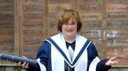 Susan Boyle: Owacja na stojąco