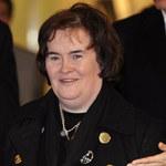 Susan Boyle przeszkodziła włamywaczowi