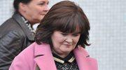 Susan Boyle przyznała się do ciężkiej choroby!