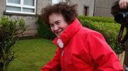 """Susan Boyle w amerykańskim """"Mam talent"""""""