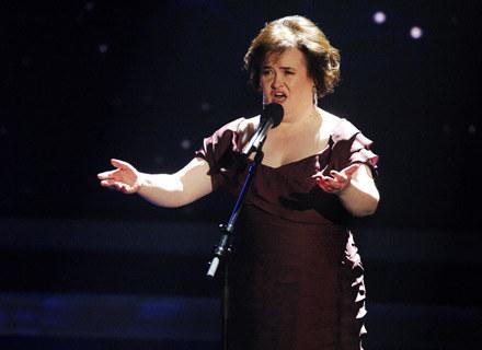 Susan Boyle /Getty Images/Flash Press Media