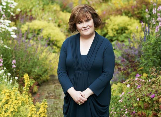 Susan Boyle /Sony Music