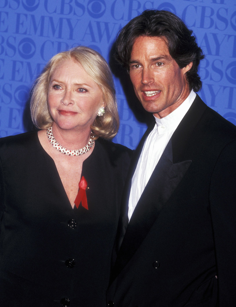 Susan Flannery i Ronn Moss / Ron Galella/Ron Galella Collection  /Getty Images