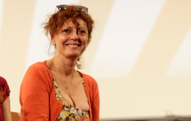 Susan Sarandon, fot. Vittorio Zunino Celotto  /Getty Images/Flash Press Media