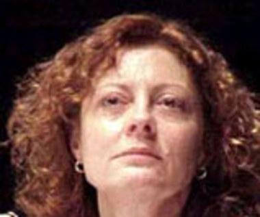 Susan Sarandon w celi śmierci