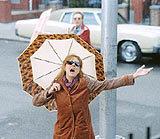 "Susan Sarandon w filmie ""Romance and Cigarettes"" /INTERIA.PL"