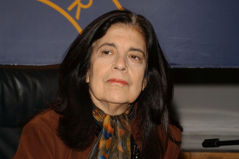 Susan Sontag /Getty Images
