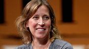Susan Wojcicki: Matka pięciorga dzieci i... Google'a