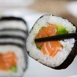 Sushi krok po kroku