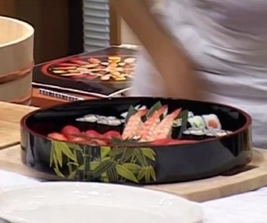 Sushi nigiri - zobacz, jak je zrobić!