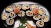 Sushi tak, ale nie na nagich ciałach