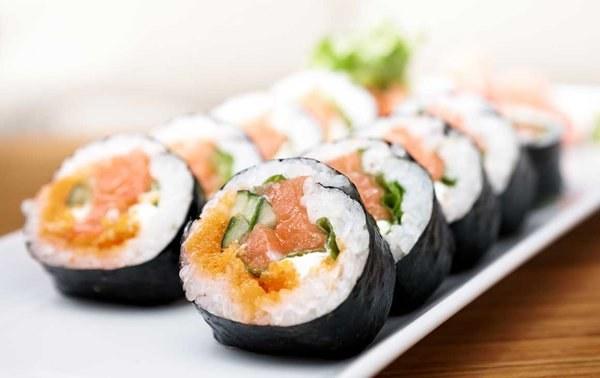 Sushi /© Photogenica