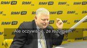 """Suski: """"Kwestia wysunięcia kandydata (na szefa RE), to jest kwestia rządu, nie prezydenta"""""""