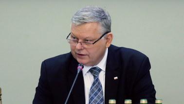 Suski o kulisach negocjacji Dudy z Kaczyńskim: Prezydent szuka kompromisu. To dobry krok