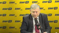 Suski w Porannej rozmowie RMF (11.04.18)