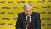 Suski w Porannej rozmowie RMF (22.05.18)