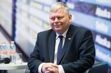 Suski: Zaskakujący kandydat PiS na marszałka Sejmu