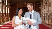 Sussex baby bez tytułu? Co na to królowa?