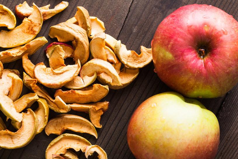 suszone jabłka /© Photogenica