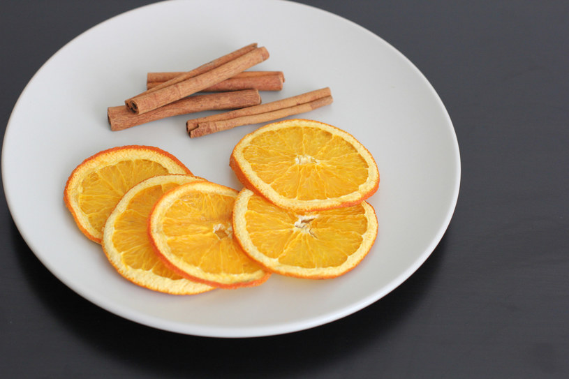 suszone pomarańcze /© Photogenica