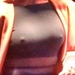Sutki Khloe Kardashian pozują paparazzi!