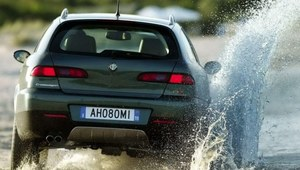 SUV Alfy Romeo za 18 miesięcy