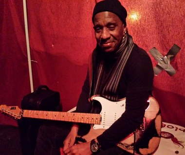 Suwałki Blues Festival: Ronnie Drayton za Vernona Reida