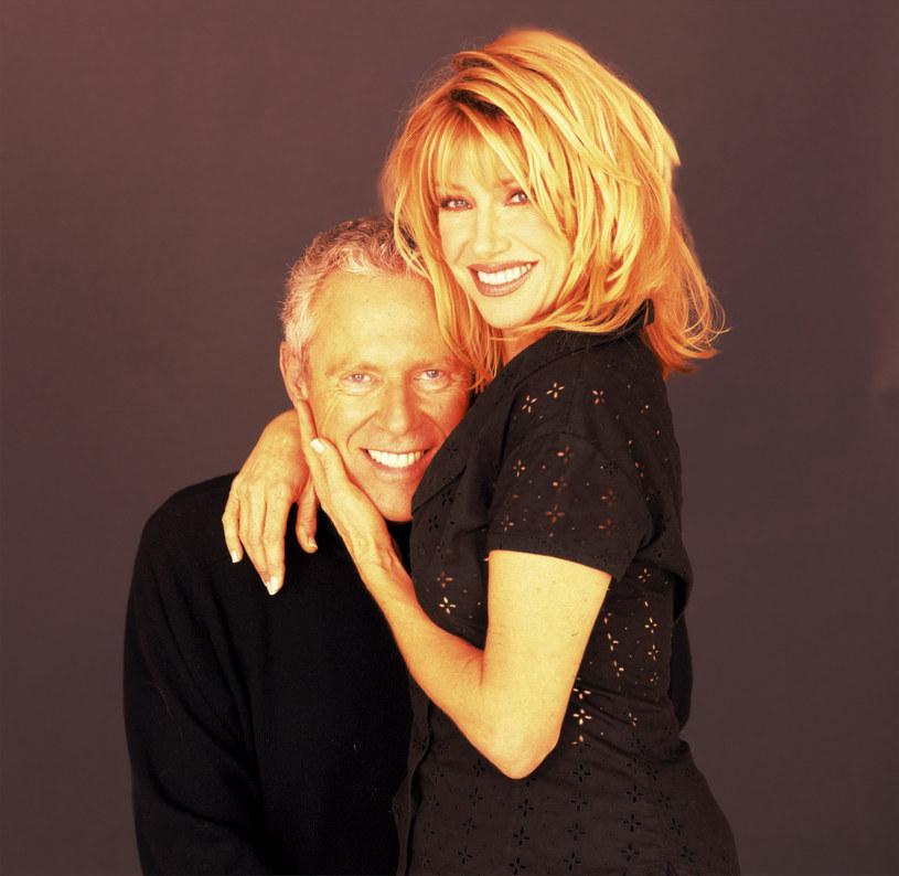 Suzanne Somers i Alan Hamel są małżeństwem od 44 lat /Jeff Katz/Liaison /Getty Images