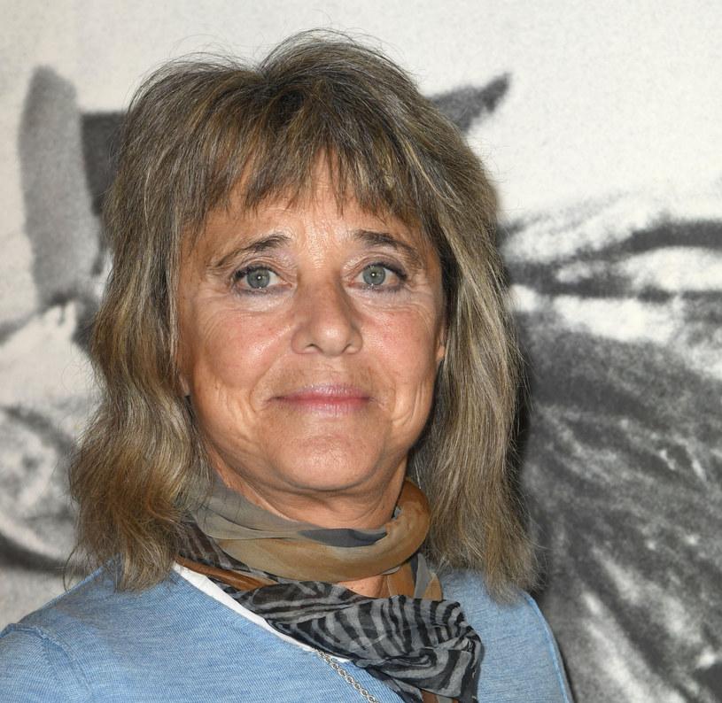 Suzi Quatro w 2019 roku /PeterTimm/face to face /Reporter