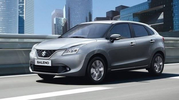 Suzuki Baleno /Suzuki