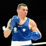 Suzuki Boxing Night II. Mateusz Masternak lżejszy od Siergieja Radczenki