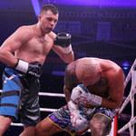 Suzuki Boxing Night II. Siergiej Radczenko o rewanżu ze Szpilką: Propozycja nie była korzystna