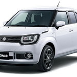 Suzuki Ignis wraca na rynek
