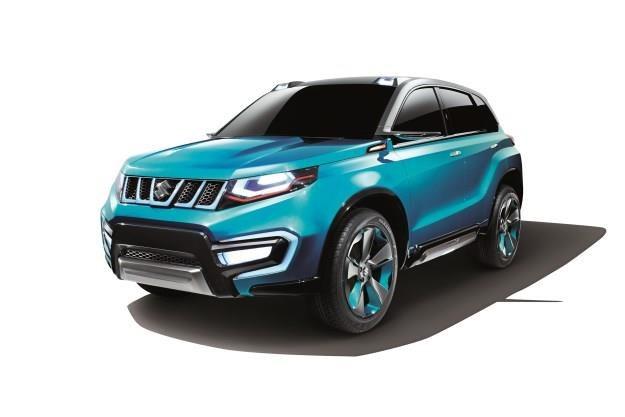 Suzuki iV-4 /