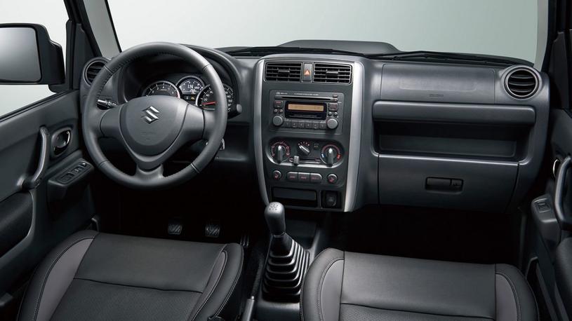 Suzuki Jimny /